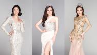 Khoảnh khắc thú vị khi lần đầu tiên, 14 Hoa hậu Việt Nam cùng hội ngộ trong 1 bộ ảnh