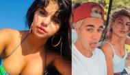 """Selena vừa tung ảnh """"khoe thân"""", Hailey Baldwin đã muốn cưới Justin ngay vì sợ """"đêm dài lắm mộng""""?"""