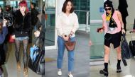 Thời trang sân bay gây khó hiểu của dàn idol Kpop nổi tiếng mặc đẹp
