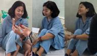 Tình hình hiện tại của nữ diễn viên Mai Phương sau 2 ngày nhập viện điều trị