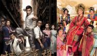 Tổng hợp những bộ phim vàng được yêu thích nhất trên màn ảnh TVB (Phần 3)