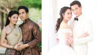 """Top 5 phim truyền hình Thái Lan """"làm mưa làm gió"""" cộng đồng mọt phim từ đầu năm 2018 tới nay"""