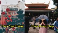 Top 5 ngôi chùa được truyền tai là vô cùng linh ứng nổi tiếng bậc nhất Sài Gòn