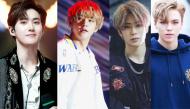 Top 7 nam thần được lòng cư dân mạng xứ Hàn nhất