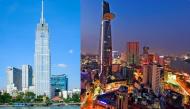 Top những tòa nhà cao nhất Việt Nam hiện tại và tương lai khiến nhiều người choáng ngợp