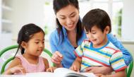 Vì sao tìm đủ nơi cho con học tiếng Anh mà sao mãi chẳng thể tiến bộ?