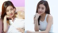 Tung ảnh hậu trường đẹp hơn cả họa báo, vóc dáng và thần thái của Kang So Ra lại khiến fan ngơ ngẩn