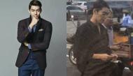 Xót xa trước loạt ảnh Kim Woo Bin gầy gò sau 1 năm chống chọi với bệnh ung thư