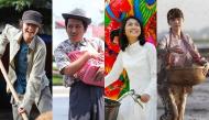 Sao Việt có tuổi thơ cơ cực: Người thành sao hạng A, người đổi vận khi lấy chồng