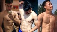 10 cầu thủ sở hữu body thần thánh trong làng túc cầu Việt Nam: Đặng Văn Lâm vạm vỡ hơn cả