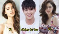 """10 nhân vật ảnh hưởng nhất Thái Lan: """"Hoàng tử nụ cười"""" James Ji gây bất ngờ khi không lọt top"""