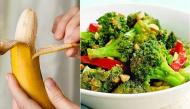 90% phụ nữ chế biến sai cách những thực phẩm sau khiến cả nhà ăn như ăn bã
