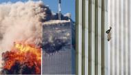 17 năm thảm kịch 11/9 chấn động: Bức ảnh người đàn ông rơi tự do từ tòa tháp vẫn ám ảnh bao người