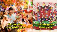 """Sài Gòn có 3 nơi là """"thiên đường sống ảo"""" mùa Trung thu đang đợi bạn đến """"check in"""" đấy"""