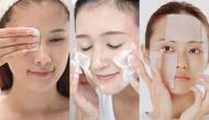 3 nguyên tắc cơ bản nhưng vô cùng hiệu quả để làm sạch da theo chuẩn chuyên gia
