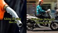 """90% phụ nữ mắc lỗi nghiêm trọng khiến xe chẳng những mau hư mà còn """"uống xăng như nước"""""""