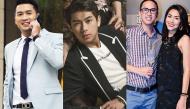 Anh em chồng của mỹ nhân Việt: Người gia thế khủng, người đã điển trai còn tài năng xuất sắc