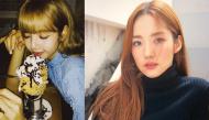 """Ảnh hot sao Hàn: Lisa xinh như búp bê, Park Min Young gây """"sát thương"""" vớiánh mắthút hồn"""