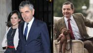 Bất chấp việc bỏ vợ 28 năm chung sống để theo bồ trẻ, Mr. Bean vẫn là biểu tượng của nước Anh