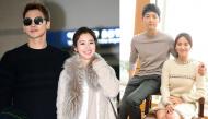 BXH những cặp vợ chồng có nhan sắc đỉnh nhất xứ Hàn: Song - Song không phải hạng nhất