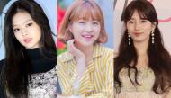 Các kiểu tóc được hội mỹ nhân Hàn sở hữu gương mặt tròn tích cực lăng xê