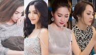 Các sao nữ Vbiz vẫn đẹp xuất chúng trong loạt ảnh chụp lén của fan