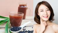 Uống 2 ly này trước bữa ăn - bí mật giúp người Nhật có eo thon, giảm tóc rụng, trẻ lâu