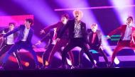 """CĐM quốc tế khen ngợi không ngớt lời màn trình diễn """"IDOL"""" ấn tượng của BTS tại America's Got Talent"""