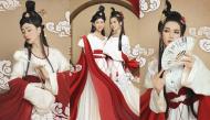 CĐM phản ứng thế nào trước loạt ảnh hóa trang Hằng Nga đẹp hơn con gái của BB Trần - Hải Triều?