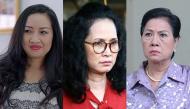 Chân dung những bà mẹ chồng gây ám ảnh nhất màn ảnh Việt