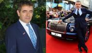 """Choáng ngợp trước khối tài sản của """"Mr. Bean"""": Gia tài nghìn tỷ cùng bộ sưu tập siêu xe đắt tiền"""
