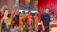 Chuyện cúng tổ nghề sân khấu hằng năm của giới văn nghệ sĩ Việt: Nguồn gốc và những điều cấm kỵ