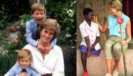 """7 quy tắc mà Công nương Diana """"dám"""" thay đổi trong gia đình Hoàng gia Anh"""