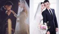 """Cuộc hôn nhân """"vợ giàu chồng nghèo"""" của Trương Hinh Dư vẫn bị nghi ngờ dù đẹp như ngôn tình"""