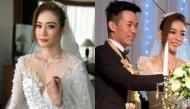 Cận cảnh đám cưới lần hai của Kim Nhã BB&BG với chồng Thái Lan