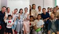 """Dàn nghệ sĩ Việt quyên 600 triệu đồng từ đêm diễn """"Tình nghệ sĩ"""" cho NS Lê Bình và Mai Phương"""