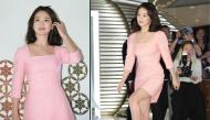 Chỉ qua cách chọn trang phục, netizen đã khẳng định Song Hye Kyo là sao nữ đẳng cấp số 1 Hàn Quốc