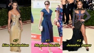 Top phụ nữ mặc đẹp nhất 2018: Công nương Meghan Markle lại một lần nữa chứng tỏ đẳng cấp của mình