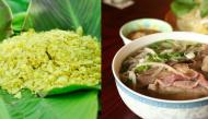 """Điểm danh 6 món """"danh bất hư truyền"""" không thể không ăn mỗi khi đến Hà Nội"""
