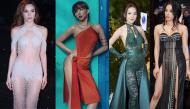 """Điểm lại những bộ cánh """"mặc như không"""" của mỹ nhân Việt khiến khán giả nhức mắt"""