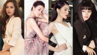 Đo độ chịu chi của 4 nàng hậu đình đám nhất showbiz Việt