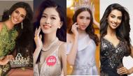 """Đối thủ mạnh thế này, Á hậu Phương Nga liệu """"có cửa"""" tại Miss Grand International 2018?"""
