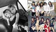 """Dù cho xinh đẹp và tài năng nhưng HyunA vẫn bị xem là """"sao chổi"""""""