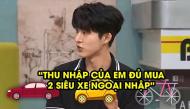 Fan Kpop giật mình trước thu nhập khủng từ việc sáng tác của B.I, trưởng nhóm tài năng của iKON