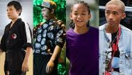 """Gần 1 thập kỉ, dàn sao """"The Karate Kid"""" thay đổi vẻ ngoài chóng mặt, ngoạn mục nhất là """"Mei Ying"""""""