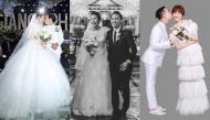 """Hậu đám cưới rình rang của sao Việt: Người """"cày"""" cật lực trả nợ, người thong dong hạnh phúc"""