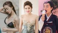 Hình ảnh sao nữ Việt được dân mạng quốc tế khen ngợi hết lời