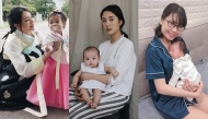 """Hot mom thế hệ mới: Người kiếm 2 tỷ/tháng, người có lượng follwers """"vượt mặt"""" Sơn Tùng M-TP"""