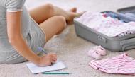 Bí quyết chuẩn bị giỏ đồ đi sinh không thiếu thứ gì, cần gì có đó lại còn tiết kiệm chi phí