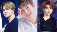 BXH danh tiếng của 30 idol nam hot nhất tháng 9: Jimin (BTS) giữ vị trí bất ngờ